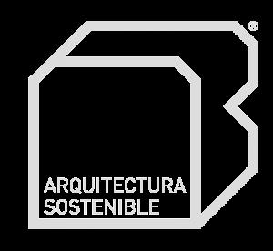 Logo AB blanco